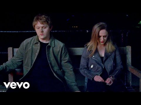 Lewis Capaldi - Someone You Loved (Official Video)