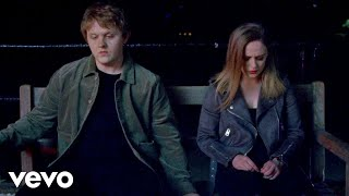 Download lagu Lewis Capaldi Someone You Loved