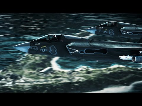 Horrible war (June 22) China Can't Stop the F-35 Stealth Fighter Still Dominating South China Sea