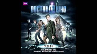 Doctor Who Series 6 Disc 1 Track 19 - Locked On