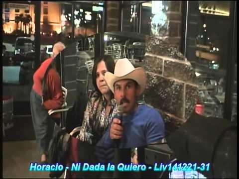 Cabgate141221c 31   Horacio   Ni Dada la Quiero kliv clp