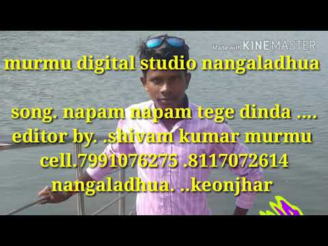 Napam napam tege dinda palamen    // edit by shivam murmu // music and high quality mp3