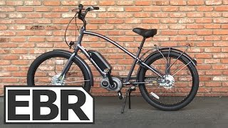 Electra Townie Go! Video Review