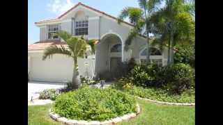 Stuart Florida Real Estate, Summerfield Home For Sale