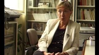 An Interview with Julia Kristeva