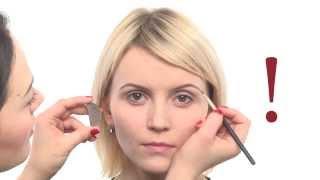 Татуаж бровей: как правильно красить брови карандашом(Как правильно красить брови карандашом и пудрой. Как добиться роста бровей ,если вы их выщипали., 2013-11-30T10:01:05.000Z)