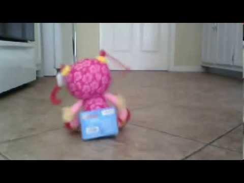 Team Umizoomi Crazy Shake Plush Youtube