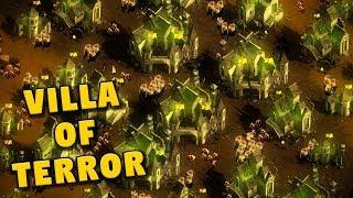 The Villa of Terror - They Are Billions Campaign Part 27