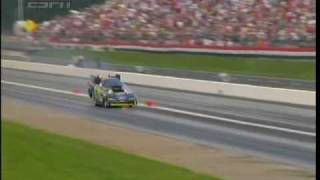 Jeff Deihl Big Boomer Exploision Paul Lee Qualifying Southern Nationals Atlanta 2010.mpg