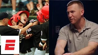 Todd Frazier, Toms River, NJ teammates reunite to remember 1998 Little League World Series | ESPN