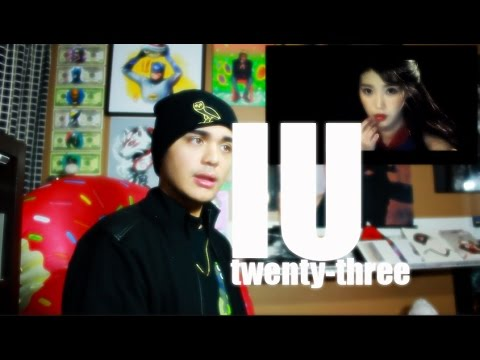 IU - Twenty-three MV Reaction