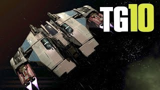 TG10 : X4 Foundations - Top 10 Reasons To Be Excited