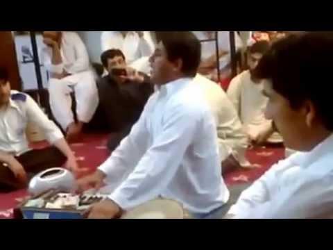 Shah Farooq beautiful song for Musafar