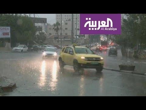 أحوال جوية عاصفة تتسبب بفيضانات بعدة دول شرق أوسطية  - نشر قبل 3 ساعة