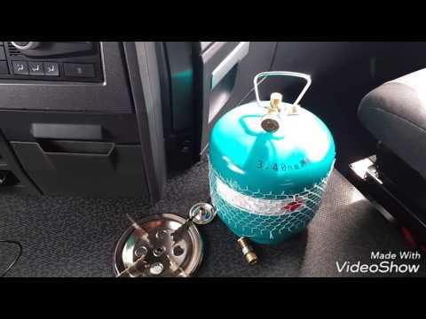 Дальнобой в PL-2017#10 газовый баллон, где  лучше купить ?)