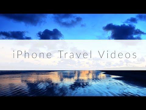 India - Timelapse & Hyperlapse iPhone Travel Videos