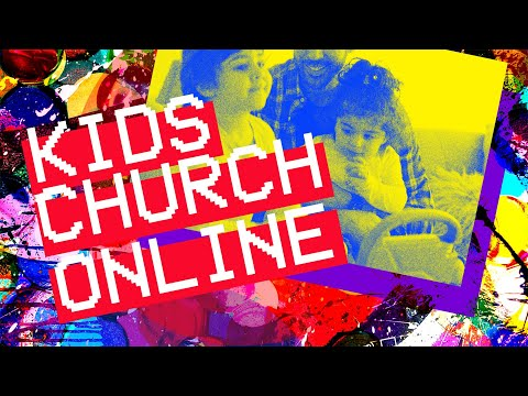 eKids Church Online: Illusions For Susan