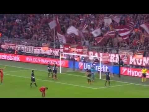 смотреть онлайн обзор матча бавария ювентус