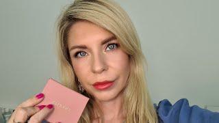 Тестируем новые продукты и макияж глаз с палеткой VISEART PARIS EDIT