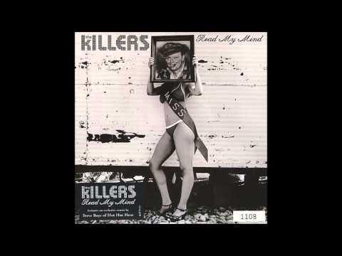 The Killers - Read My Mind  (Instrumental)