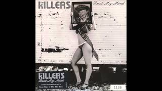 The Killers - Read My Mind  (Instrumental)