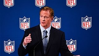 NFL Commissioner Goodell Loses as Ray Rice Wins Appeal