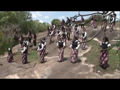 Jordan Church Choir - Naluntutwe