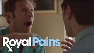 Royal Pains | On The Final Season of Royal