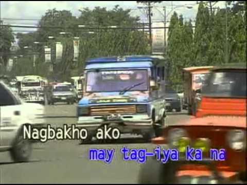 VCD Karaoke Visayan Songs Volume 3 015 Binilanggo Ako Sa Paghigugma