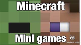 I suck at murder mystery in Minecraft (Minecraft mini games)