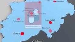 07a Digitale Landkarte NRW Arznemitteltherapiesicherheit