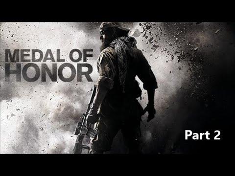 Medal of Honor (part 2)