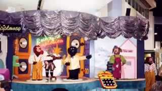 about the New Rock-Afire Explosion part 1 Video