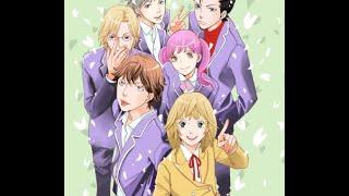「花より男子」12年ぶり連載開始!「F4」卒業から2年後の新世代を描く ...