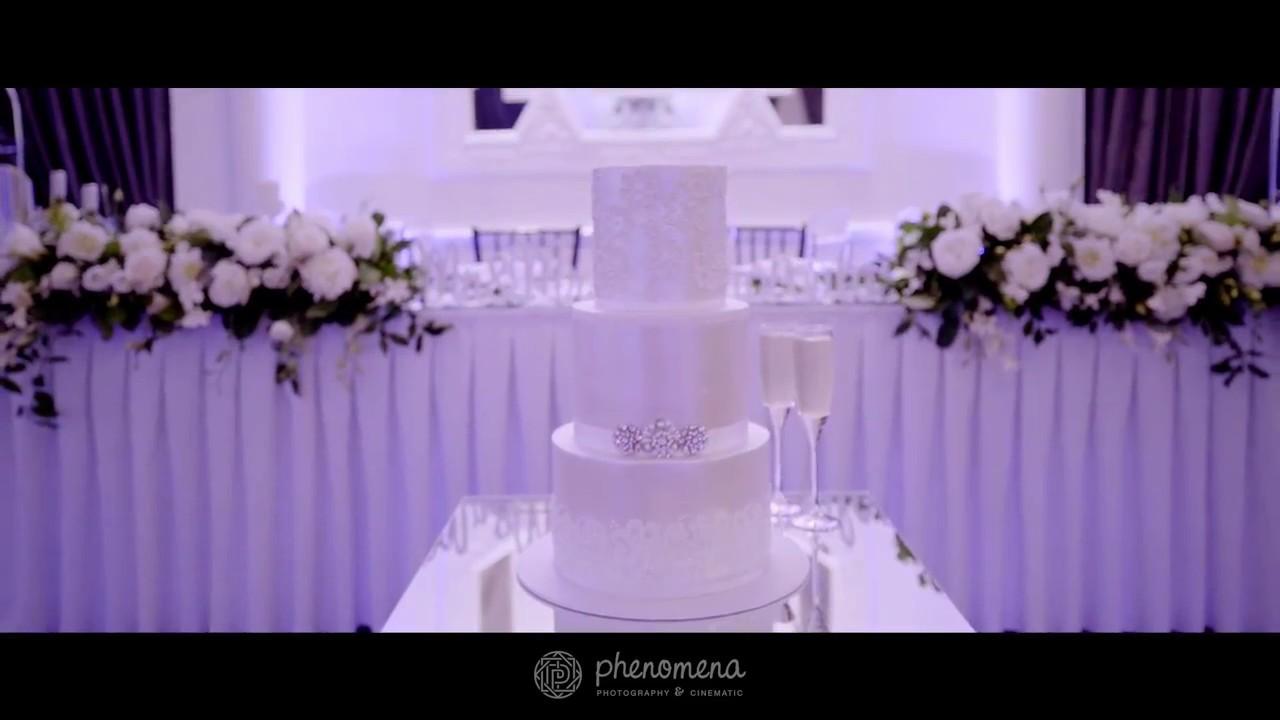Vogue Ballroom Elegant Wedding Venue Melbourne
