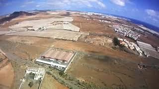 VOLANDO SOBRE CANARIAS - DE SANTA BRÍGIDA A GANDO - GRAN CANARIA.mp4