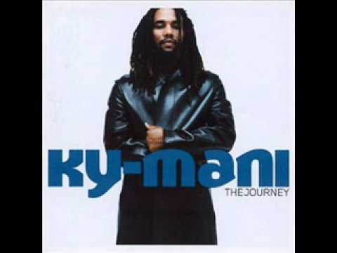Ky-Mani Marley - Warriors (HQ)