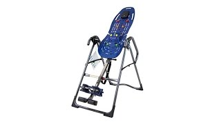 Teeter EP860 Ltd. Inversion Table