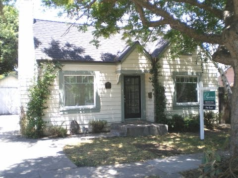 Brooks Avenue, Home For Rent  in Willow Glen (San Jose, CA) by Provident Property Management