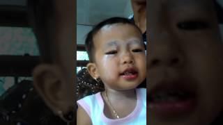 Siti Aisyah talita farhana 2017