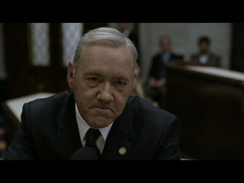 "Netflix ending ""House of Cards"" after next season"