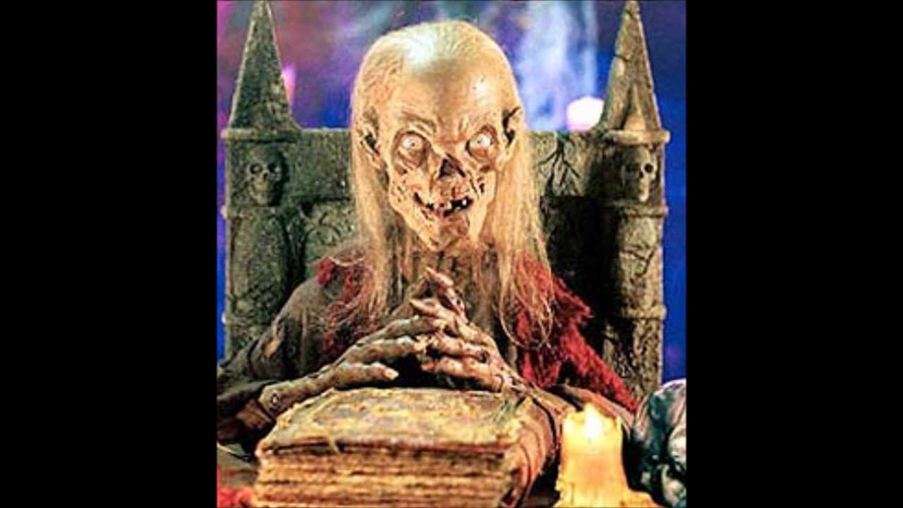 The Crypt Keeper S Halloween Pictures