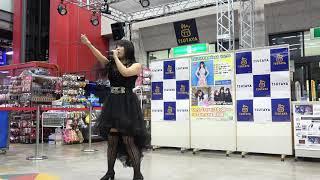 2019年9月13日 キャンディランド教団(ぷにたん) パレードは続く 第10回 TSUTAYA black missa 13日の金曜SP TSUTAYA金沢店 Sony FDR-AX40.