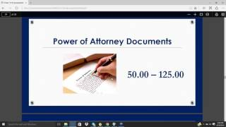 What can you expect to earn as a Mobile Notary Public?