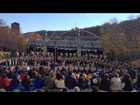 Pitt Band - Hail to Pitt