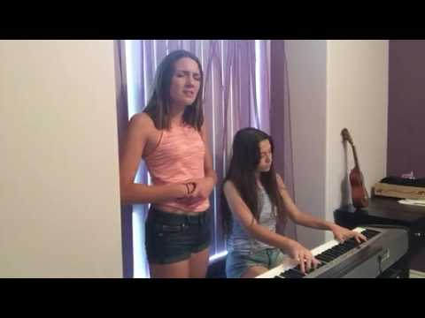 Instead -Ryan Amador (Cover By: Taya&Annessa)