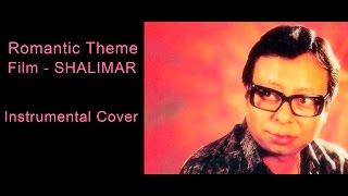Romantic Theme - Shalimar - R.D. Burman | Cover by Kamaljit Singh