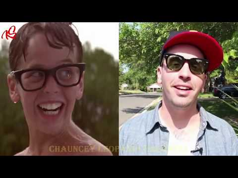 The Sandlot Cast Then And Now
