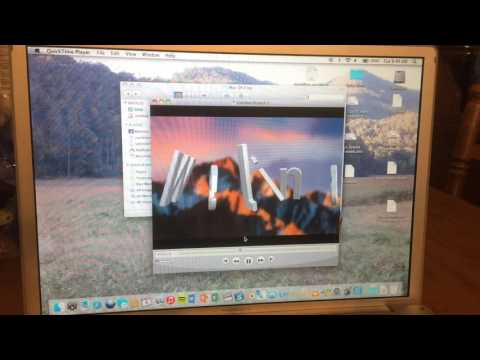 3 Months with a PowerBook G4: How Obsolete is it?