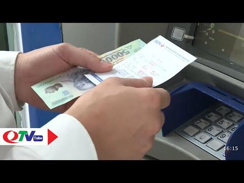 Sử dụng thẻ ngân hàng đúng cách   QTV   Foci